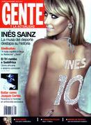 Ines Sainz sexy new pics