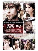 """Emma Roberts - Bra in """"Twelve"""""""