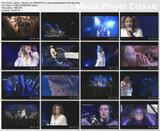 LaFee - Secret Live 2006 [2 Versions] Mpg & Xvid + x24 Walls