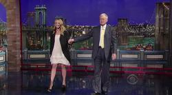 Julia Roberts - David Letterman, June 30_2011, 810p  mp4  caps