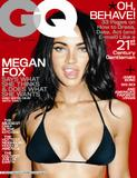 Megan Fox GQ Cover Foto 527 (Меган Фокс GQ Обложка Фото 527)