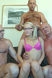 th 85859 OLANYOGB1 123 146lo Old And Young Gangbang 1