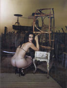 Cleo Pires - Playboy August 2010 (8-2010) Brazil
