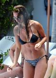 Заира Нара, фото 60. Zaira Nara - During a day on the beach and poolside while on holiday in sunny Miami May 31, foto 60