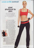 Jaime Pressly Shape Magazine March 09 Foto 491 (Джэйми Прессли Форма Magazine March 09 Фото 491)
