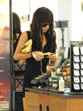Bai Ling | Shopping in West Hollywood | August 11 | 40 leggy pics