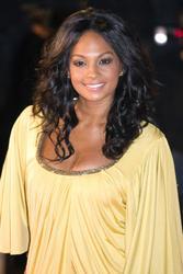 alesha dixon   2009 nrj music awards  january 17  2009   celebrity