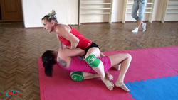 On June, 28th 2010. The open championship of club on submission wrestling. Results Th_35475_03_122_226lo