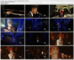 B.o.B. and Paramore - Medley (MTV VMA 2010) - HD 1080i