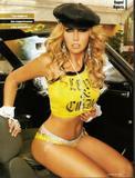 Mexican Actress Raquel Bigorra In Lingerie For Maxim Foto 25 (Мексиканская актриса Ракель Bigorra в Белье для Максима Фото 25)